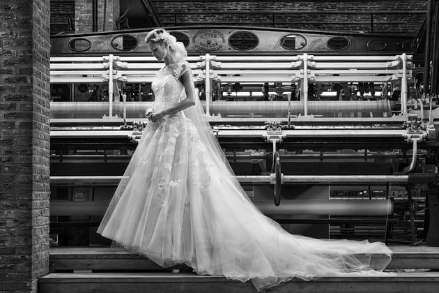 Robe de mariée Bagatelle