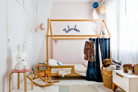 Chambre d enfant   idées déco, couleurs, conseils, astuces d ... b6c0c93447c