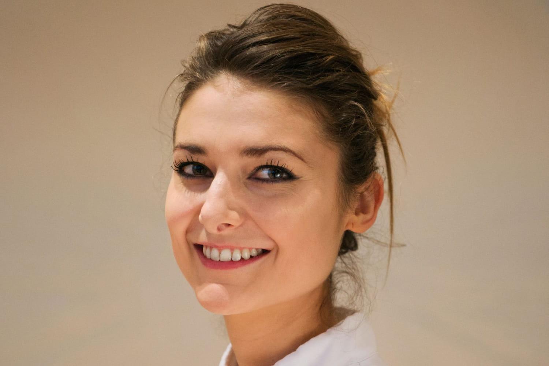 Jessica Préalpato, cheffe pâtissière audacieuse