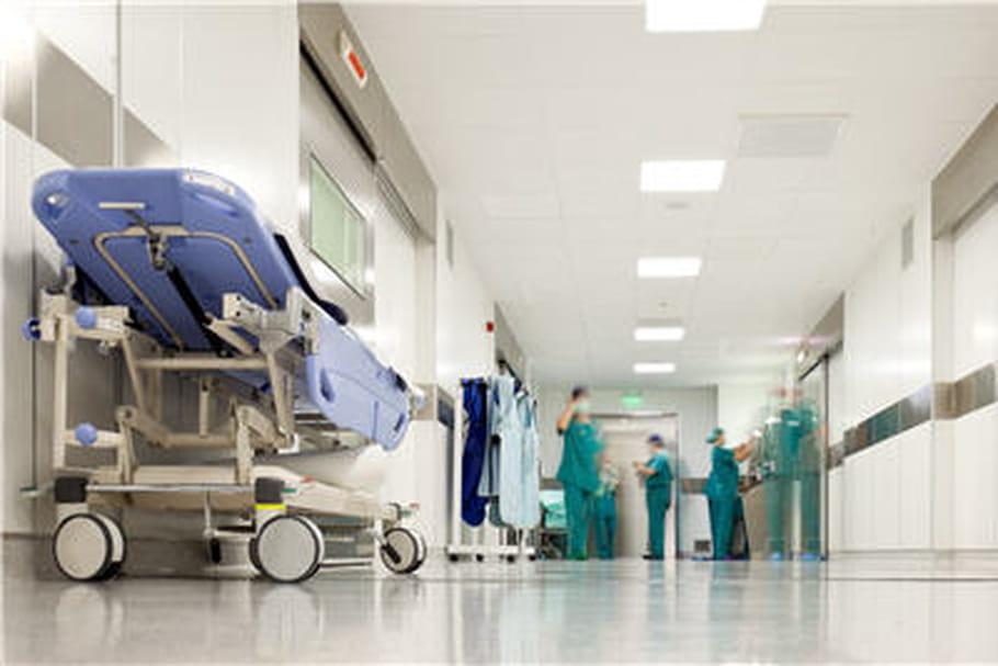 Les Français très attachés à l'hôpital public