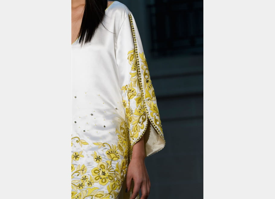 Alexis Mabille (Close Up) - photo 6