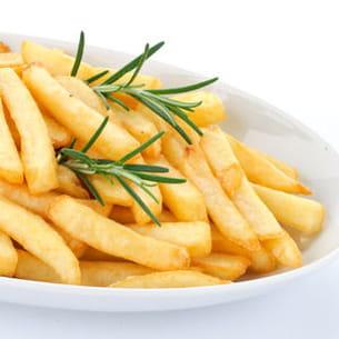 frites parfaites