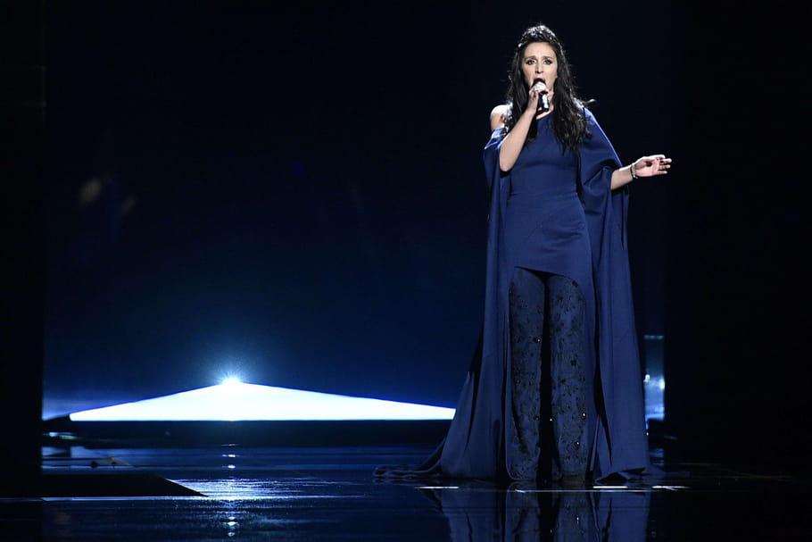 Eurovision 2016 : l'Ukraine l'emporte, la France est 6e !