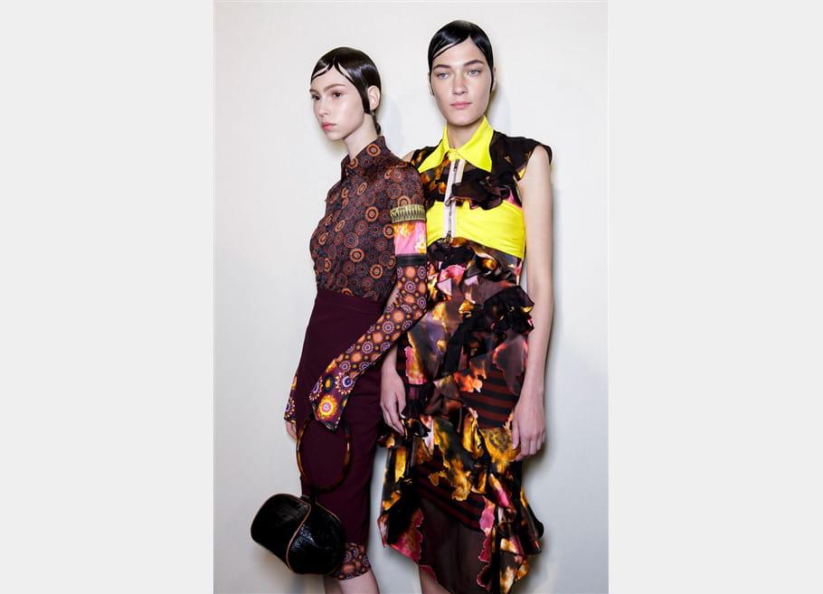 Givenchy (Backstage) - photo 66