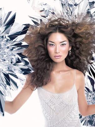 collection maquillage hiver 2013: white magic de laura mercier