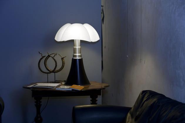 Lampe à poser Pipistrello de Martinelli Luce