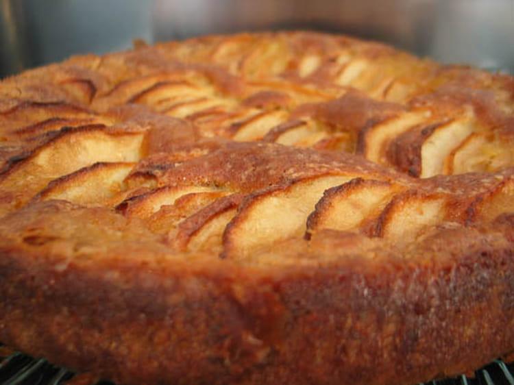 Recette Facile Marmiton Cake Aux Pommes