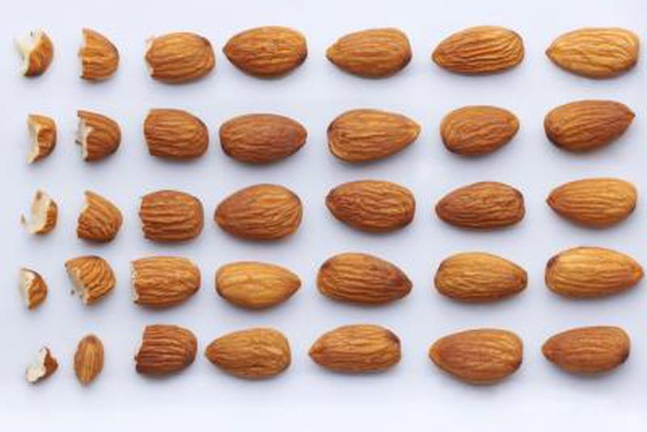 Yaourt, amande et thé vert: aliments gagnants contre l'obésité