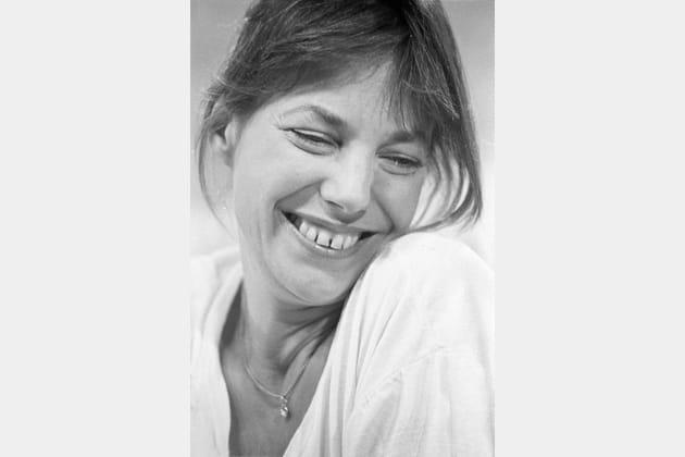 Portrait en août 1988, au Canada