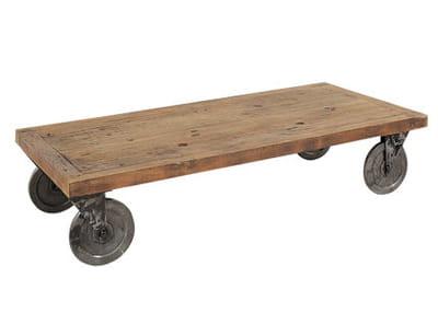 table basse de jardin d'ulysse