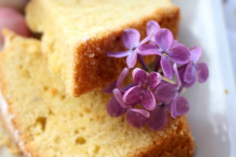 Gâteau de sable polonais