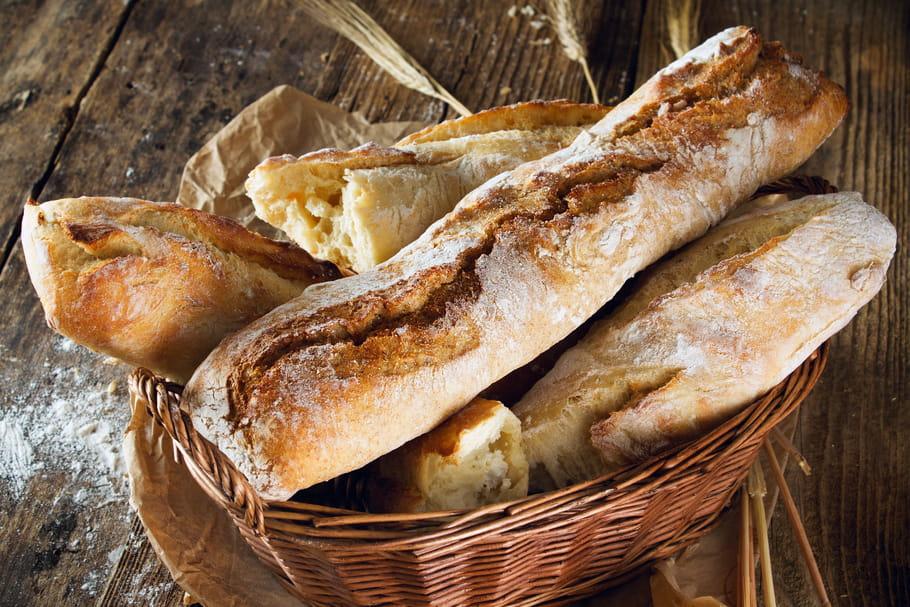 Comment redonner de la fraîcheur au pain?