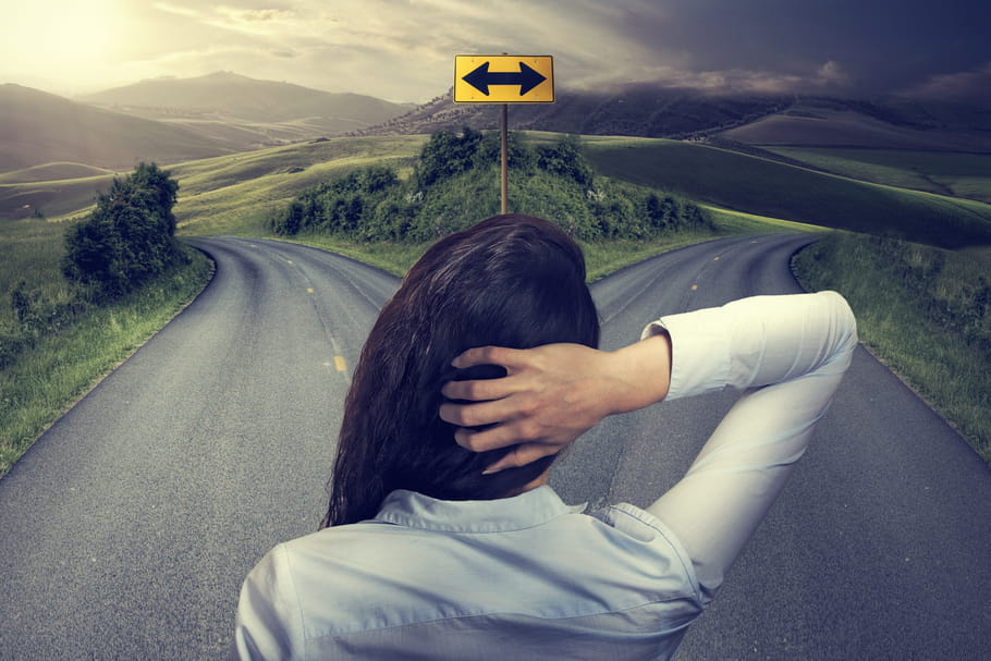 Amour impossible : stopper ou persévérer ?