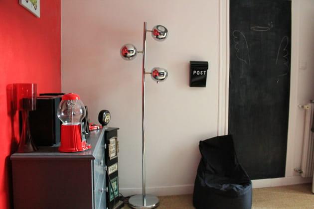 Autorisation d'écrire sur les murs!