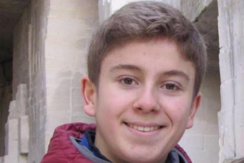 Lucas Tronche: ses ossements ont été identifiés