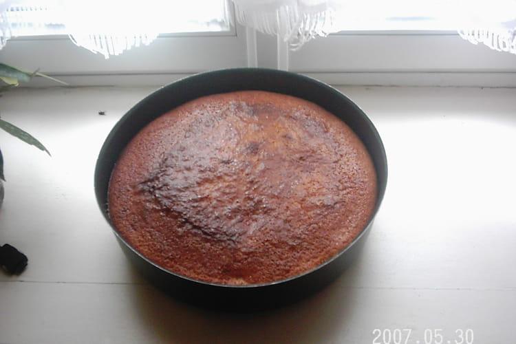 Gâteau mamie