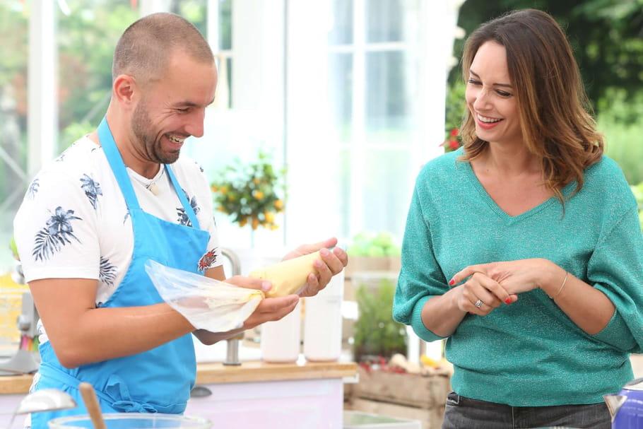 Le Meilleur Pâtissier: les recettes phare de l'émission