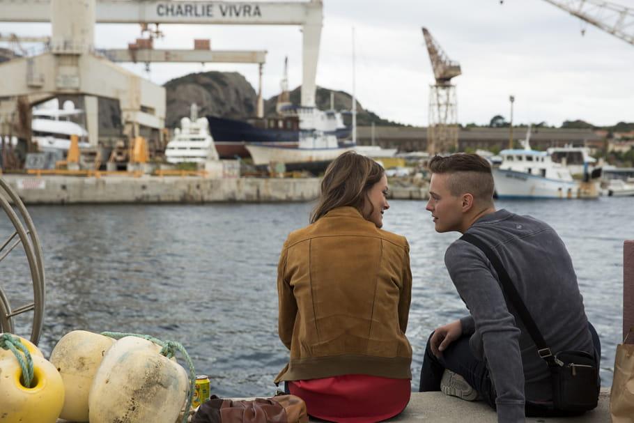 Le Marseille de Netflix vu par les actrices