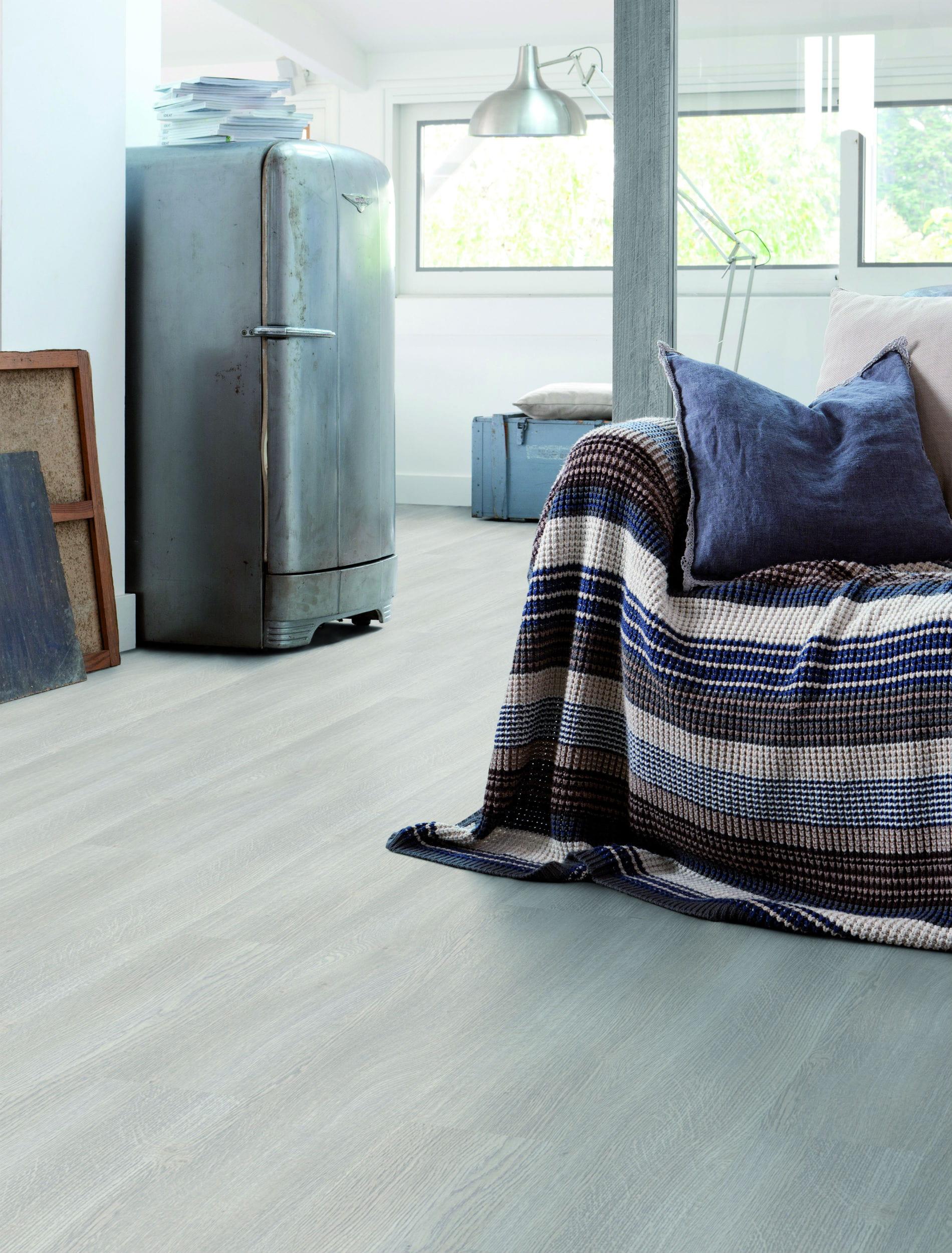 sol en vinyle stratifi legend white gerflor. Black Bedroom Furniture Sets. Home Design Ideas