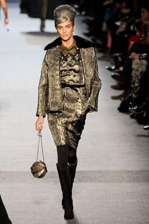 jean paul gaultier, prêt-à-porter automne-hiver 2011-2012