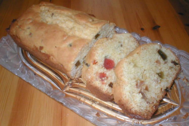Cake anglais