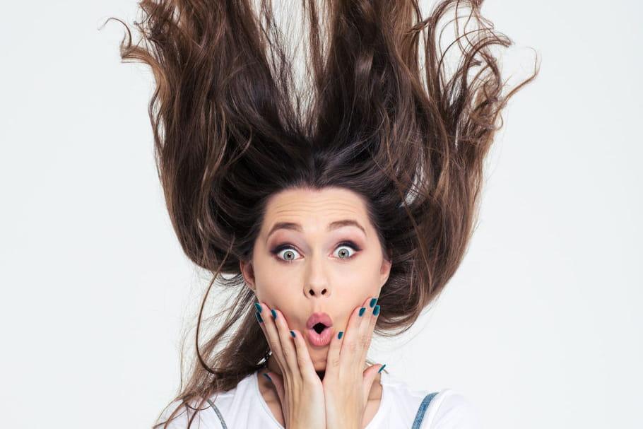 Le mystère des cheveux incoiffables résolu