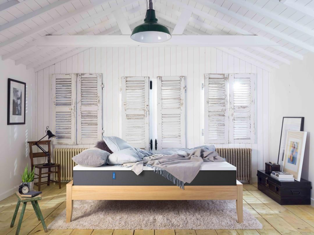 6 marques pour acheter son matelas en ligne. Black Bedroom Furniture Sets. Home Design Ideas