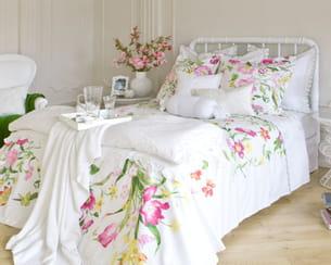 linge de lit zara home Façon hôtel de luxe linge de lit zara home