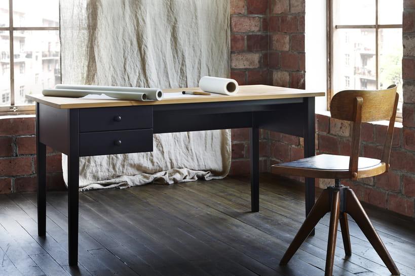 5 Modèles De Bureau Ikea Pour Une Rentrée Studieuse