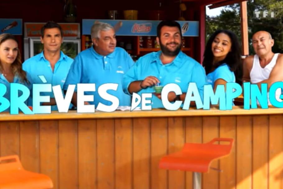 Camping Paradis: 2Miss France rejoignent la série!