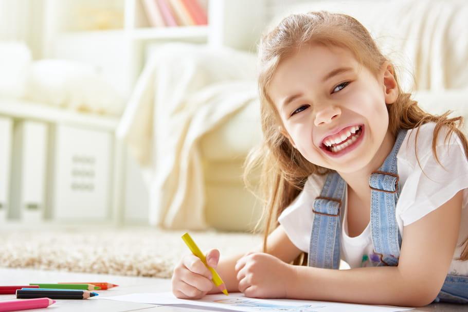 Comment développer l'imaginaire des enfants?