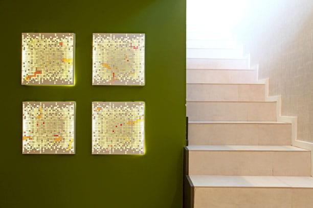 Tableaux de lumière