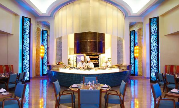 Sel de Mer, le restaurant des gourmets