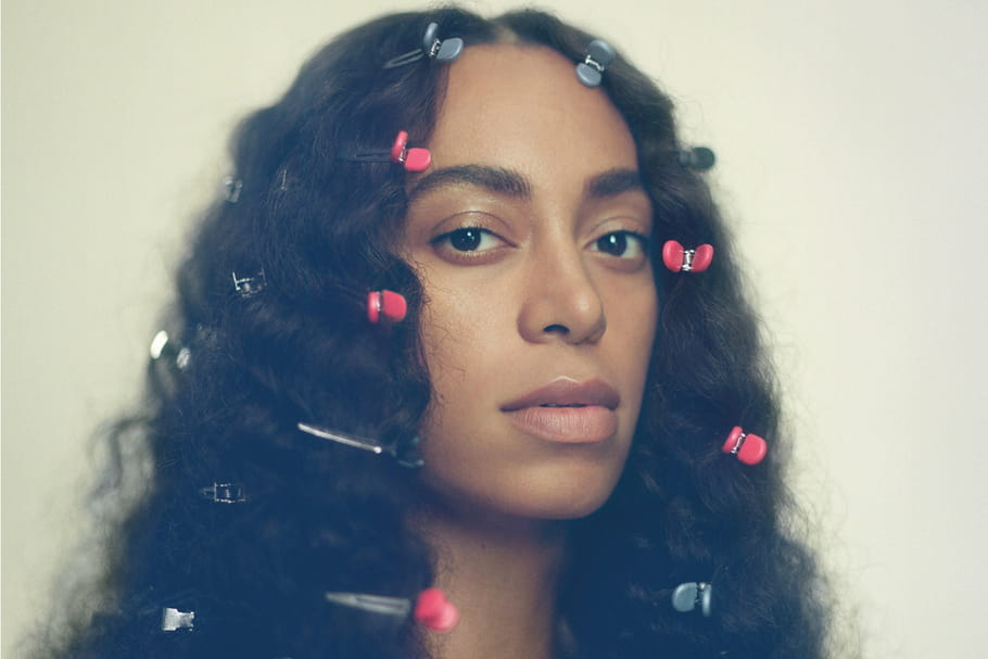 """A Seat At The Table"" : le nouvel album de Solange fait l'unanimité"