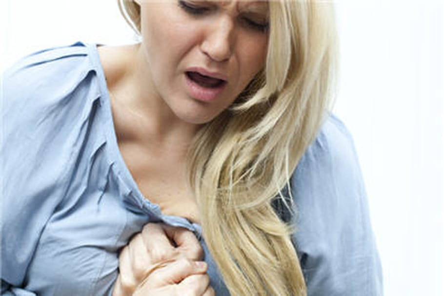 Infarctus: les femmes sont moins bien prises en charge