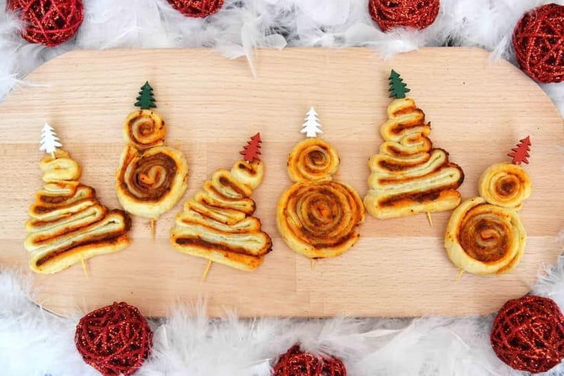 Cuisinez rapide et facile à Noël