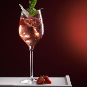 cocktail no regrets