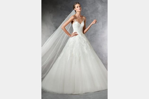 Robe de mariée Prala, Pronovias