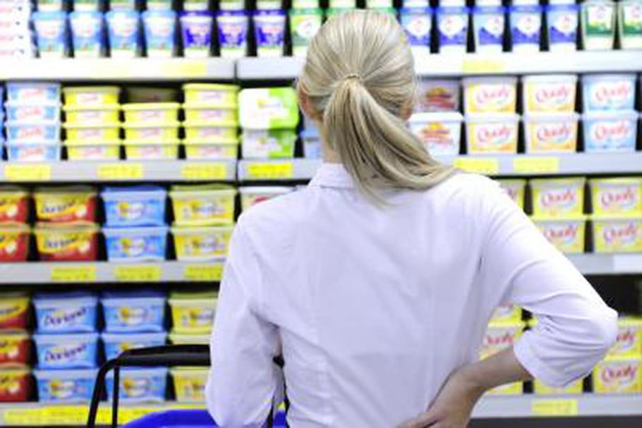 Un outil pour connaître la composition de tous vos aliments