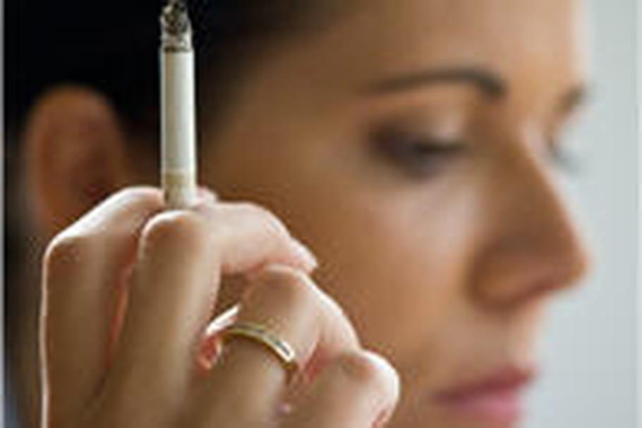 Une étude dissèque les nouveaux comportementsdesfumeurs