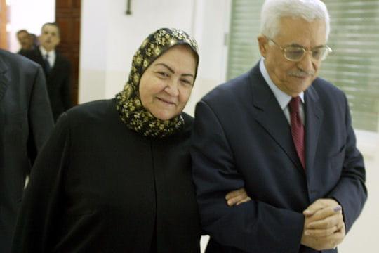 Amina Abbas
