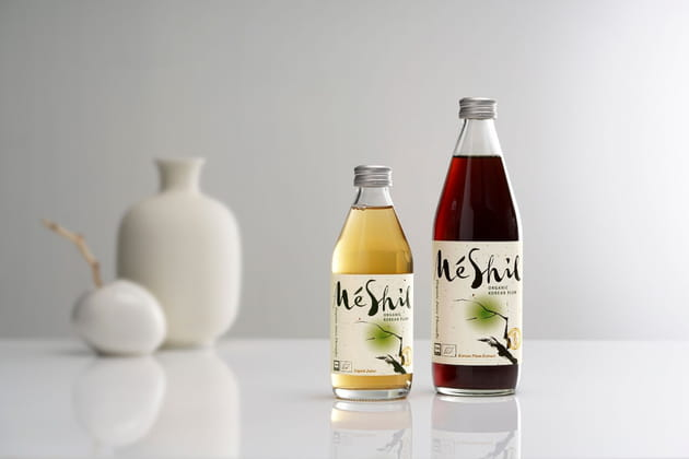 La boisson Méshil