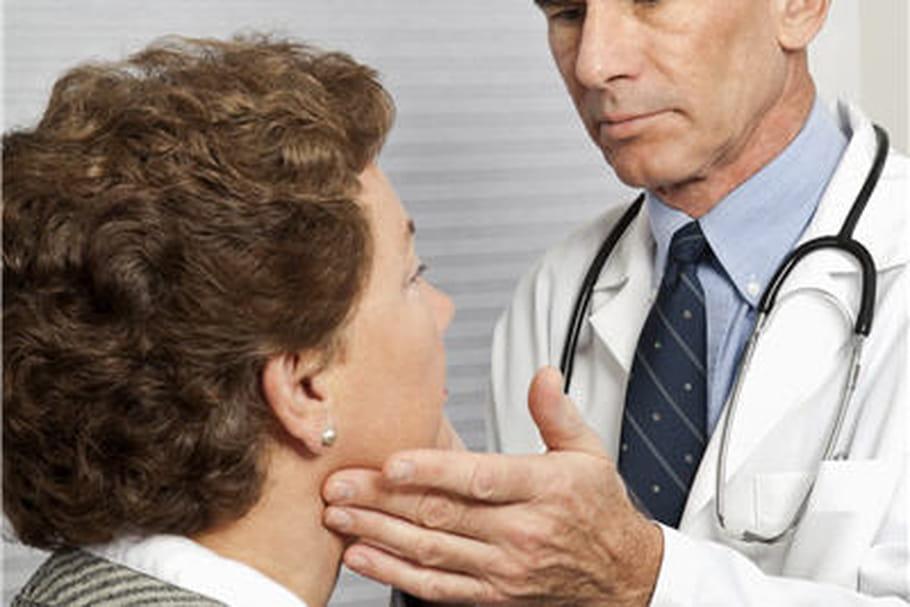 Les deux types de lymphomes, leurs symptômes et traitements
