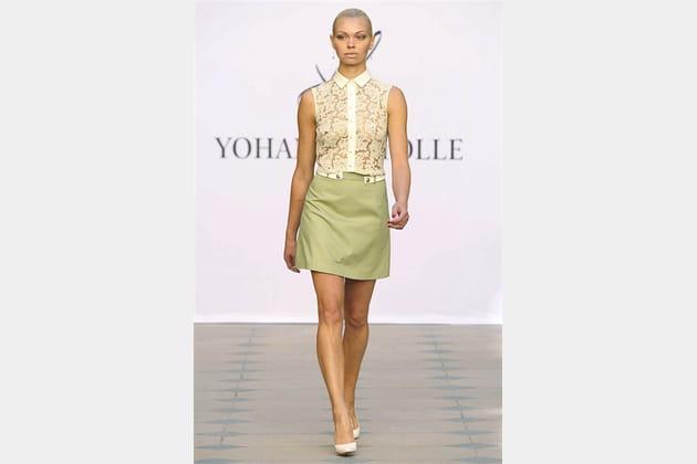 Yohann Fayolle - passage 2