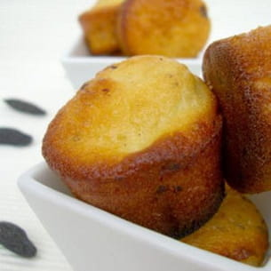 mini moelleux choco-tonka