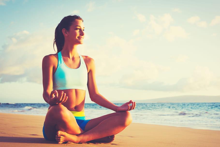 Yoga Iyengar: une méthode rigoureuse qui réaligne le corps