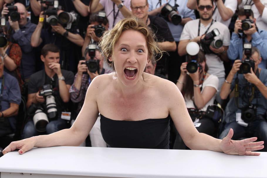 """Emmanuelle Bercot : """"Je raconte une histoire, sans message prémédité"""""""