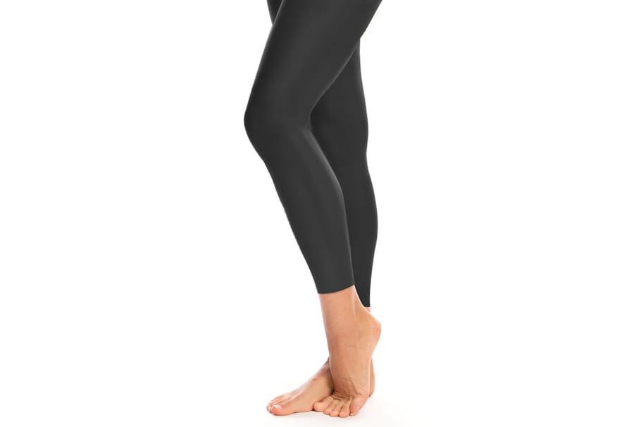 J'ai testé le legging minceur Beauty Therm pour gommer la cellulite