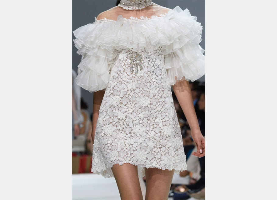Giambattista Valli (Close Up) - photo 29