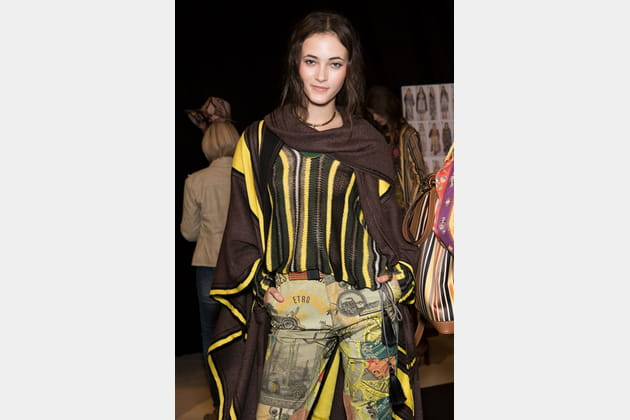 Etro (Backstage) - photo 19